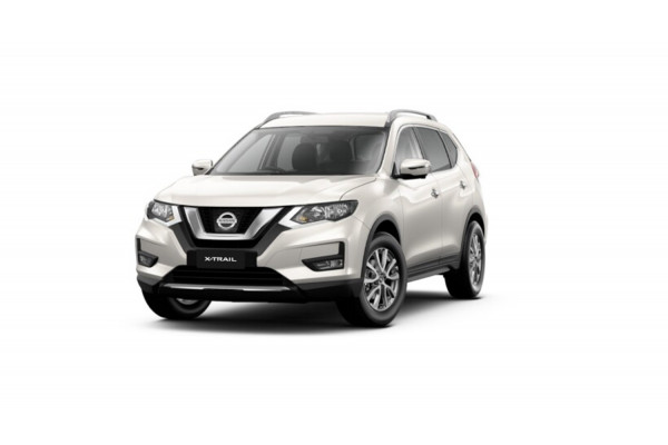 2021 Nissan X-Trail T32 ST-L Other Image 2