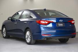 2015 Hyundai Sonata LF Elite Sedan Image 3