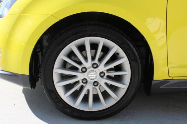 2008 Suzuki Swift RS416 Sport Hatch Image 3