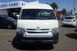 Toyota Hiace BUS TR