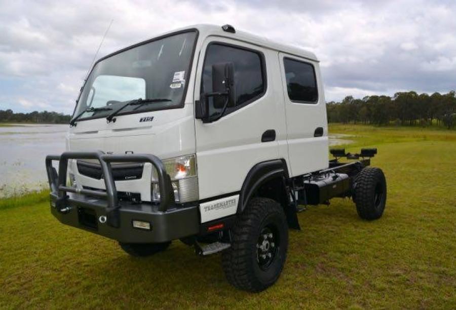 2018 MY17 [SOLD] for sale - Daimler Trucks Sunshine Coast