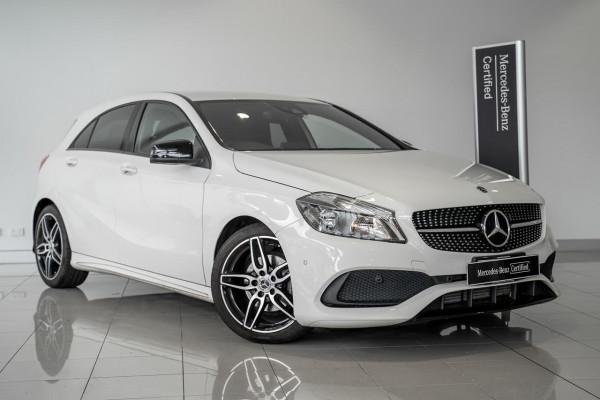 Mercedes-Benz A-class A180 W176