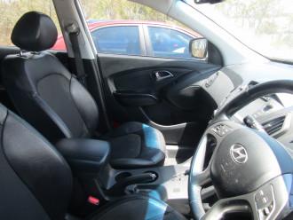 2015 Hyundai ix35 LM3 Elite Wagon Image 5