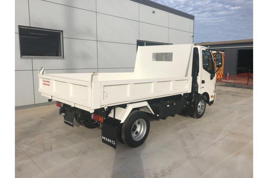 2021 Hino 617 Mt 2810 Wide 617 MT 2810 Truck