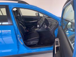 2016 Subaru XV G4-X 2.0i Suv Image 5