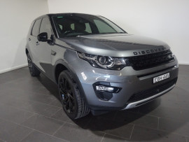 Land Rover Discovery Sport SD4 HSE Luxury L550 Turbo