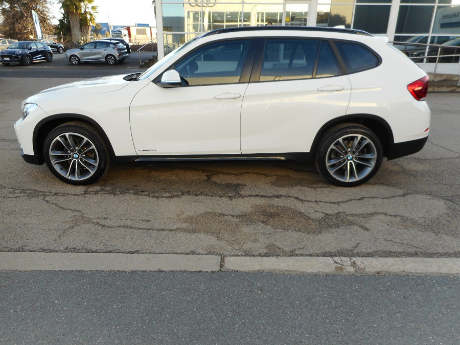 2013 BMW X1 E84 LCI sDrive20i Suv