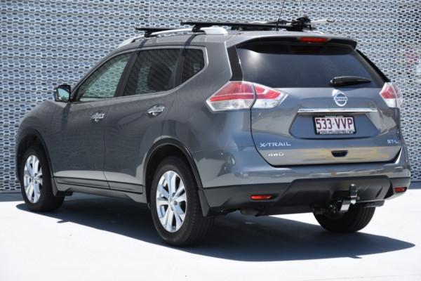 2015 Nissan X-Trail T32 ST-L Suv Image 3