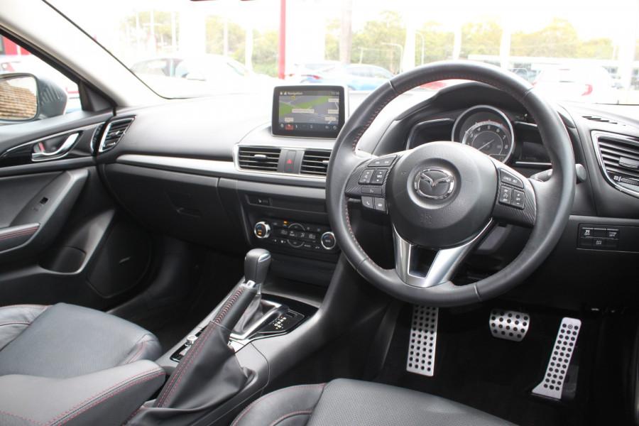 2016 Mazda 3 BM5238 SP25 Sedan Image 20