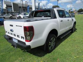 2019 MY20.25 Ford Ranger PX MKIII 2020.25MY WILDTRAK Utility Image 5