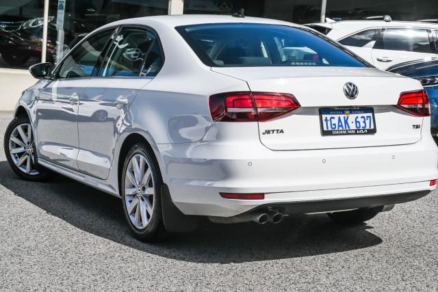 2016 Volkswagen Jetta 118TSI - Comfortline