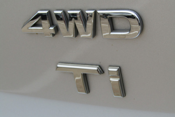 2014 Nissan Pathfinder R52 Ti 4WD Suv