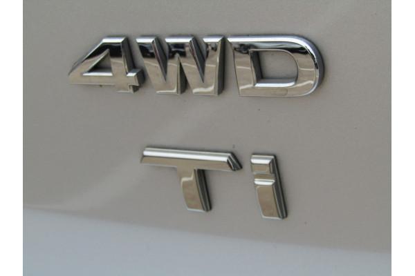 2014 Nissan Pathfinder R52 Ti 4WD Suv Image 4