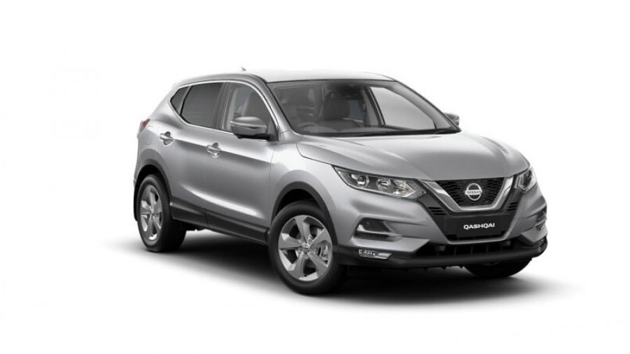 2021 MY0  Nissan QASHQAI J11 Series 3 ST Plus Other Image 7