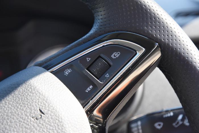 2019 Skoda Octavia NE Sedan Sedan Image 12
