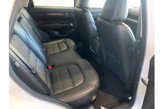 2017 Mazda CX-5 KF4W2A Suv Image 4