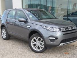 Land Rover Discovery Sport SPRT DISCO