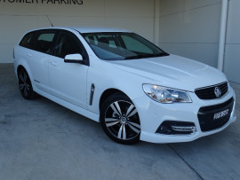 Holden Commodore Sport VF  SV6 Storm