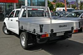 2020 MY21 Isuzu UTE D-MAX SX 4x2 Crew Cab Ute Utility Mobile Image 3