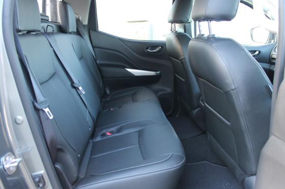 2018 Nissan Navara D23 Series 3 ST-X 4X4 Dual Cab Pickup Utility