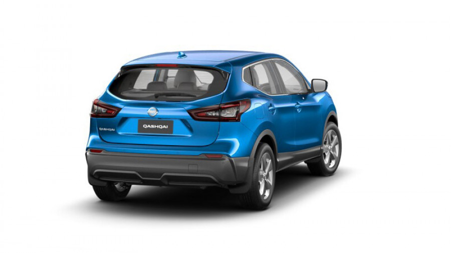 2020 MY0  Nissan QASHQAI J11 Series 3 ST Other Image 20