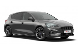 Ford Focus ST-Line Hatch SA
