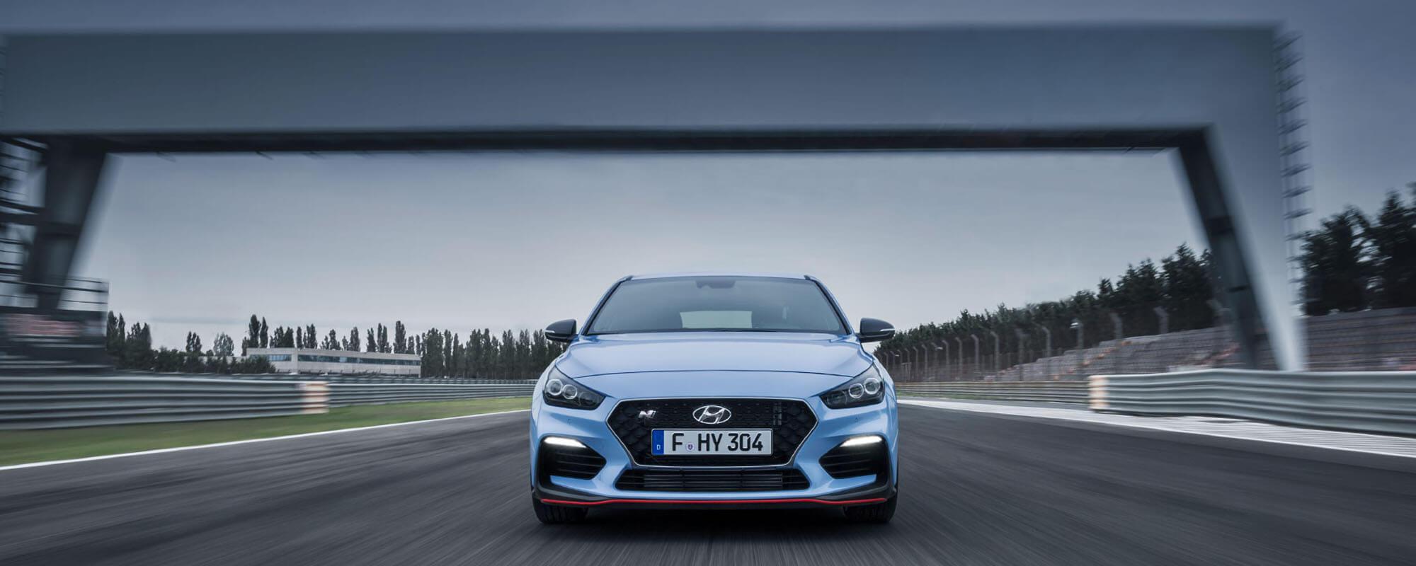 New hyundai i30 n coming soon to rockhampton dc motors for Hyundai motor finance contact