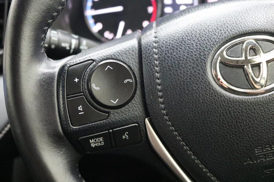 2016 Toyota RAV4 ASA44R GXL Suv Image 10