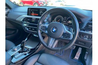 2019 BMW X3 G01 M40i Suv Image 5