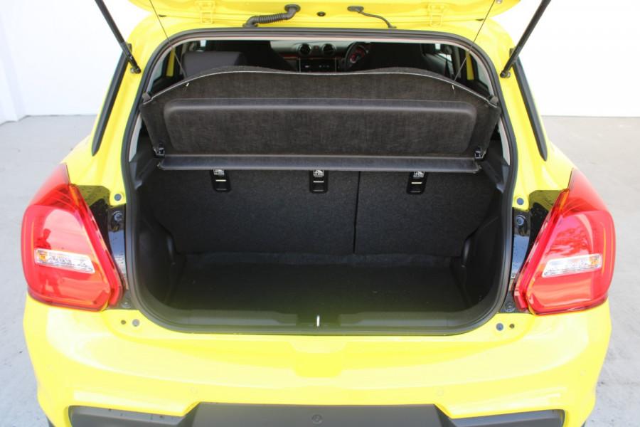 2020 Suzuki Swift AZ Sport Hatch