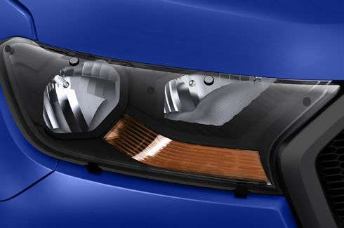 Headlamp Guards