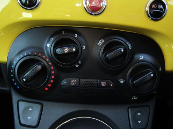2008 Fiat 500 Series 1 Pop Hatch