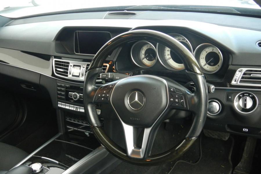 2013 Mercedes-Benz E300 W212 MY13 BlueTEC Sedan Mobile Image 20