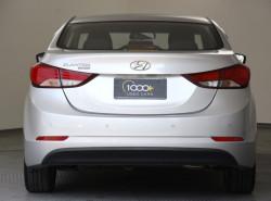 2014 Hyundai Elantra MD3 Trophy Sedan Image 4