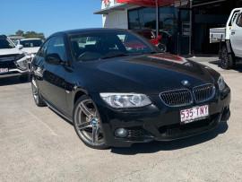 BMW 320d Coupe E9