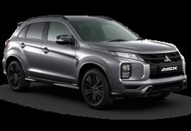 Mitsubishi ASX GSR XD