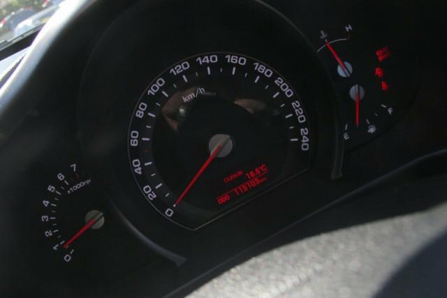 2012 MY13 Kia Sportage SL Si Suv