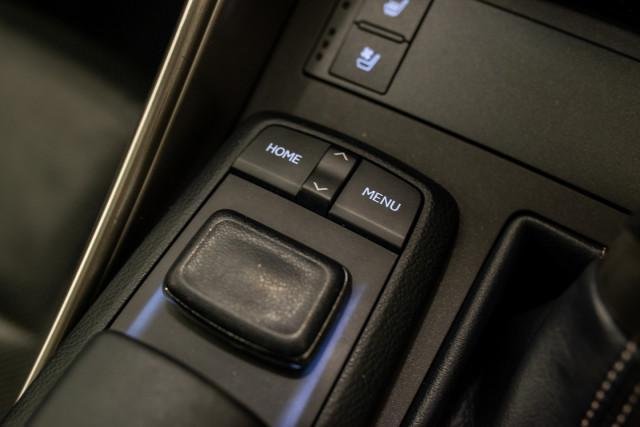 2016 Lexus Is GSE31R 350 F Sport Sedan Image 30