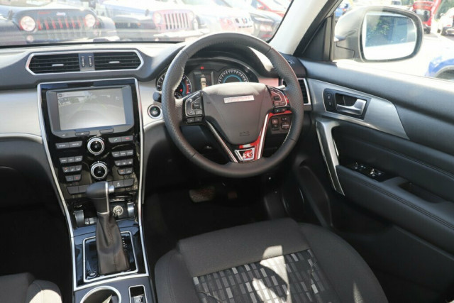 2020 Haval H2 MY20 Premium 2WD Suv Image 12