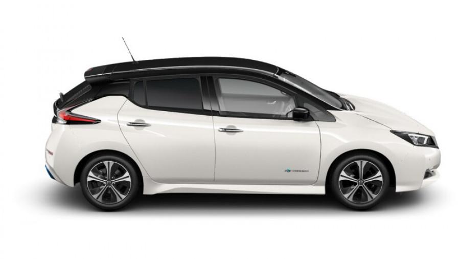 2020 Nissan LEAF ZE1 LEAF Hatchback Image 13