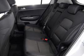 2018 MY19 Kia Sportage QL Si Premium Suv