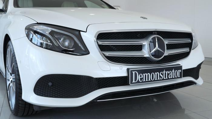 2019 Mercedes-Benz E Class Sedan Image 29