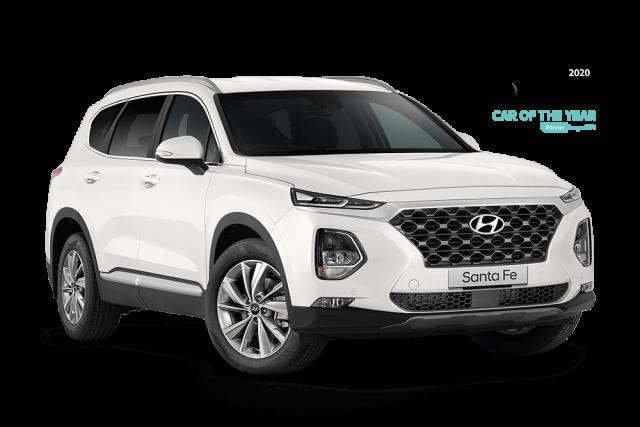 2020 Hyundai Santa Fe TM.2 Elite Suv Image 1