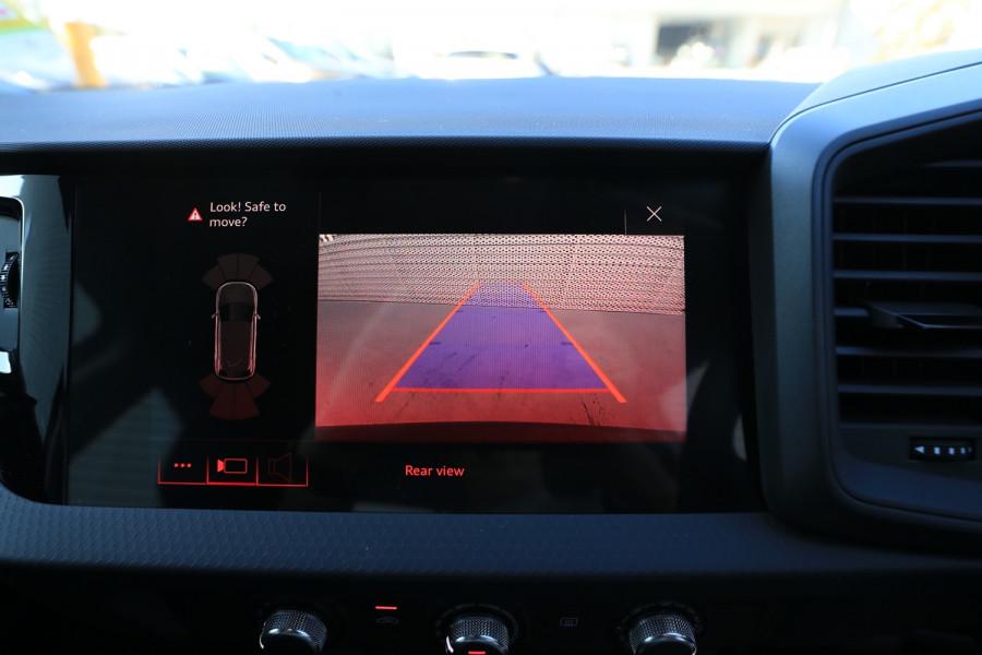 2019 MY20 Audi A1 Hatchback Image 11
