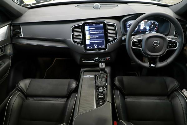 2019 MY20 Volvo XC90 256 MY20 D5 R-Design (AWD) Suv Image 5