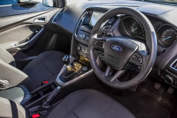 2015 Ford Focus LZ Trend Hatchback Image 4