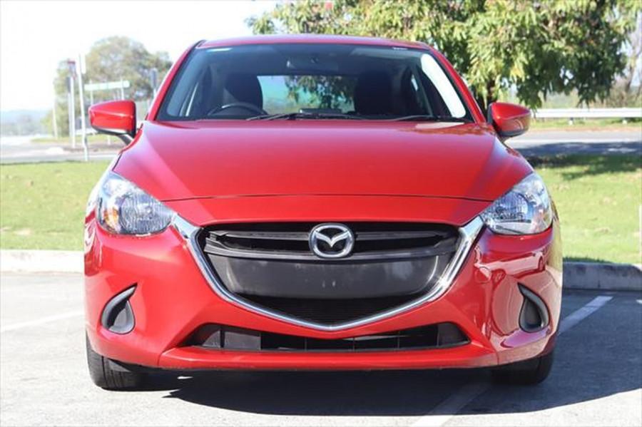2016 Mazda 2 DJ Series Maxx Hatchback Image 7