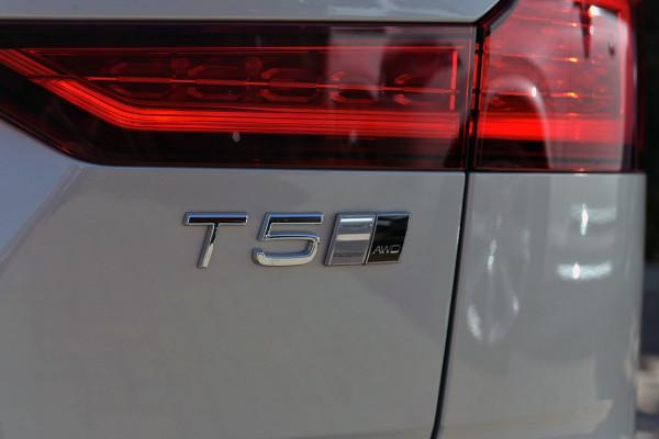 2019 MY20 Volvo V60 T5 Inscription T5 Inscription Wagon