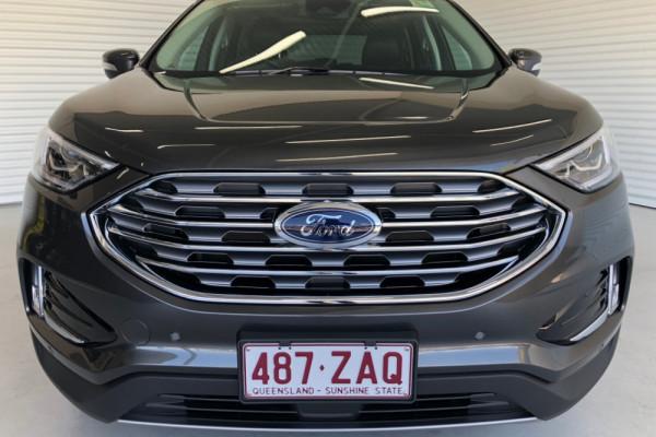 2018 MY19 Ford Endura CA Titanium Suv Image 3