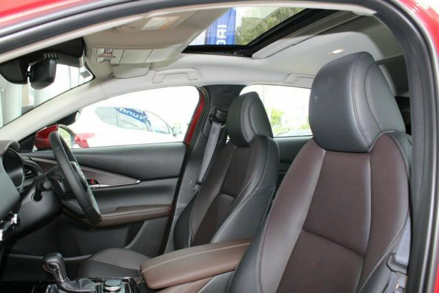 2020 Mazda CX-30 DM Series G20 Astina Wagon Mobile Image 17